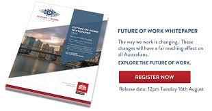 Future of work 2