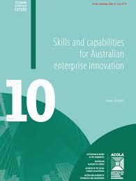 Innovation report