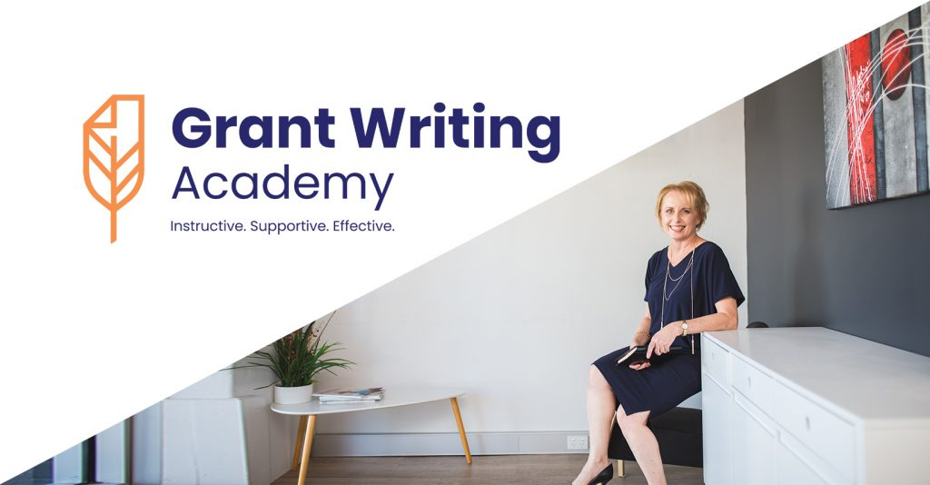 Grant Writing Academy Free Facebook Group